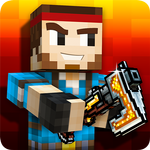 APK Pixel Gun 3D: Survival shooter & Battle Royale