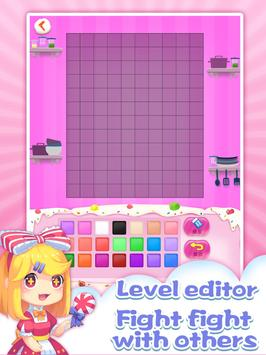 Block Pixel Puzzle apk screenshot