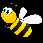 Honey Bee Wallpaper icon