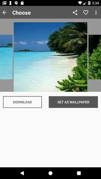 Summer Wallpaper screenshot 1