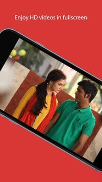 Tamil video songs, Status & Trailers : TamilBeats تصوير الشاشة 4