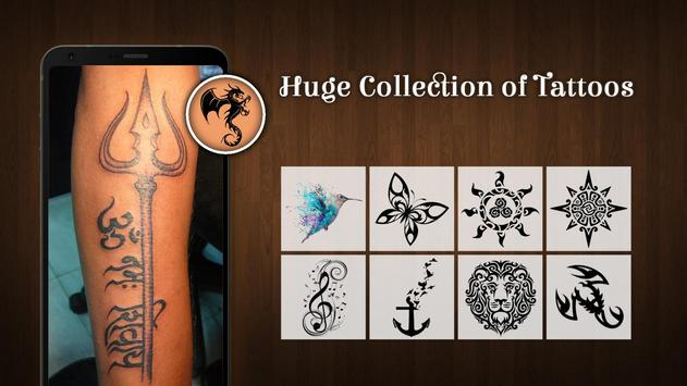 Tattoo for boys Images apk screenshot