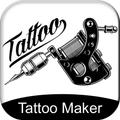 Tattoo Photo Maker - Tattoo design apps for men