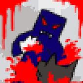 Pixel Werewolf icon