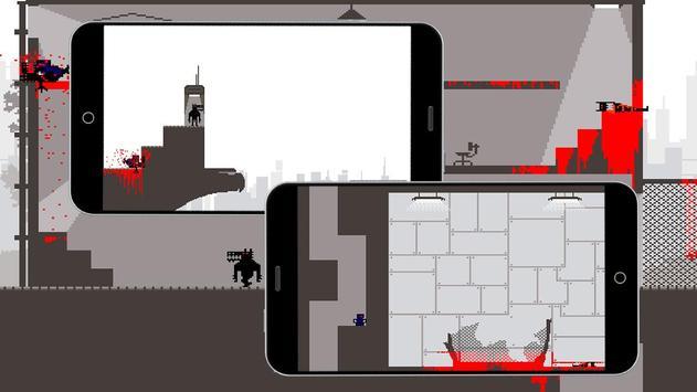 Pixel Werewolf screenshot 2