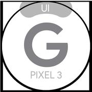 Google Pixel 3 Launcher Theme