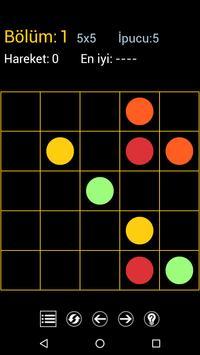Renk Birleştirme Oyunu screenshot 1