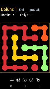 Renk Birleştirme Oyunu screenshot 2
