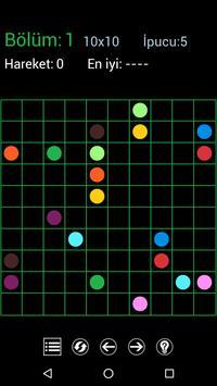 Renk Birleştirme Oyunu screenshot 5