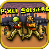 METAL ZOMBIE SURVIVAL SHOOTER icon