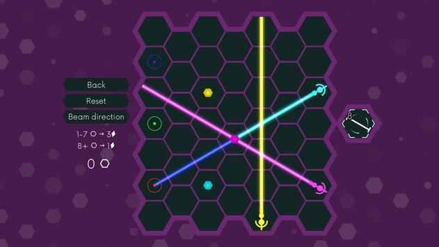 Senalux - the laser optics puzzle screenshot 14