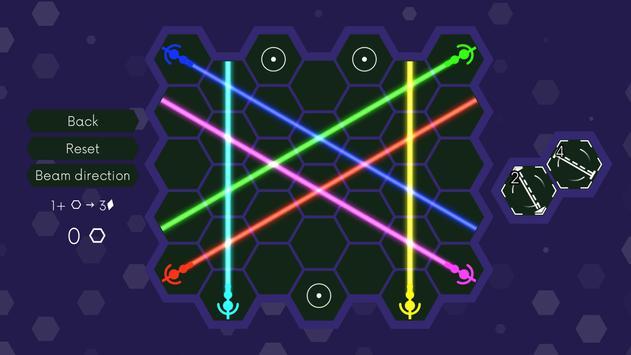 Senalux - the laser optics puzzle screenshot 15