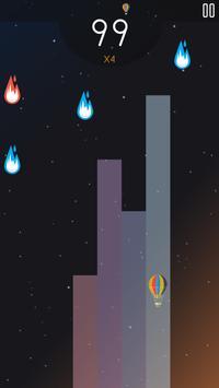 Ascent into space apk screenshot