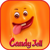 Jelly Candy icon
