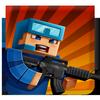Пиксель Битвы - игры стрелялки ícone
