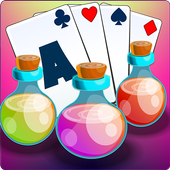 Solitaire Spells icon
