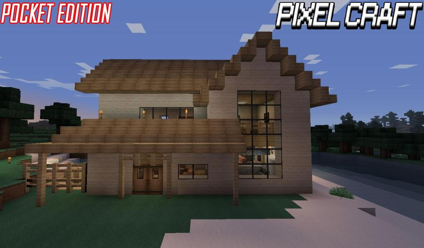 Pixel craft building and crafting for android apk download for Crafting and building 2