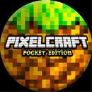 PixelCraft Pocket Edition APK