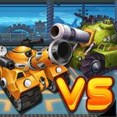 Pixel Shooter Tank PVP icon