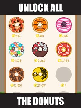 Donut Evolution - Merge and Collect Donuts! screenshot 4