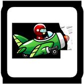 Flappy Plane World icon