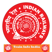 Train Info India icon