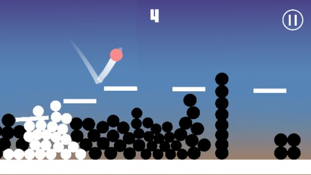 Bounce Ball Jump apk screenshot