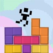 Pix: Tower Tumble icon