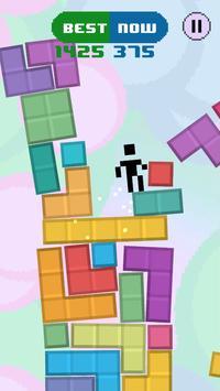 Pix: Tower Tumble screenshot 3