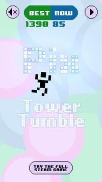 Pix: Tower Tumble poster