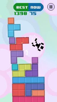 Pix: Tower Tumble screenshot 4