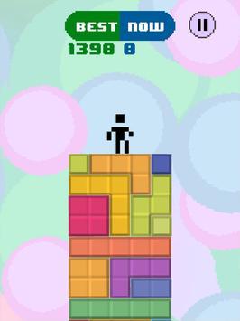 Pix: Tower Tumble screenshot 6