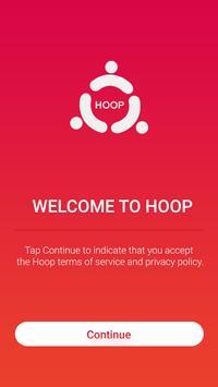 HOOP screenshot 3