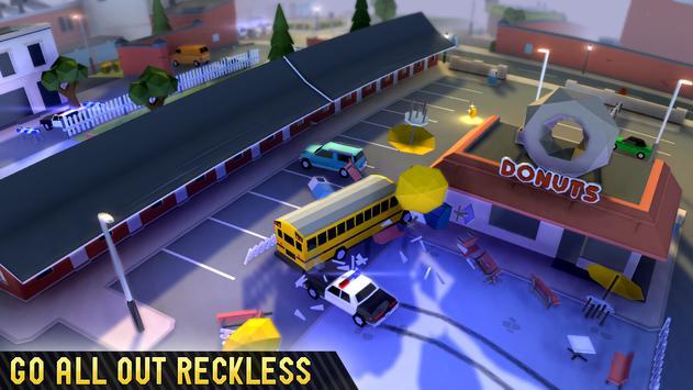 Reckless Getaway 2 screenshot 1