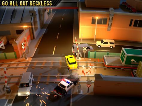 Reckless Getaway 2 apk screenshot