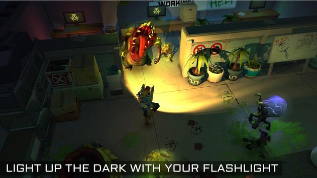Xenowerk screenshot 1