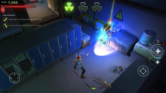 Xenowerk screenshot 2