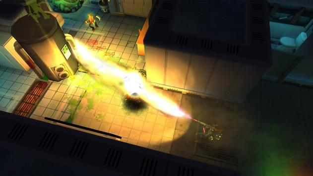 Xenowerk screenshot 3