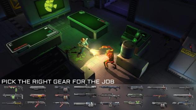 Xenowerk screenshot 4