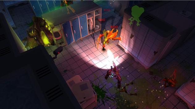 Xenowerk screenshot 5