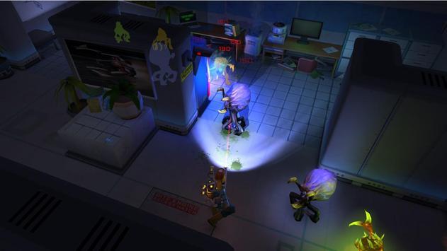 Xenowerk screenshot 6