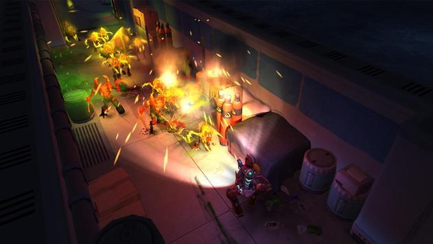 Xenowerk screenshot 7