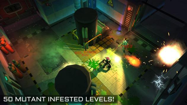 Xenowerk screenshot 8