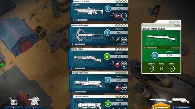 Space Marshals 2 screenshot 1