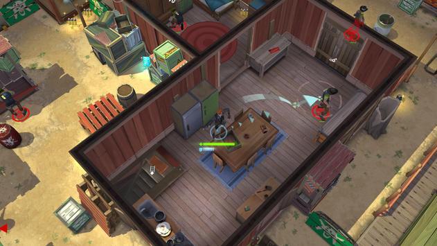 Space Marshals 2 screenshot 4