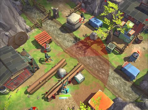Space Marshals 2 screenshot 6