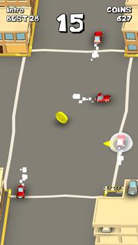 CRASHY CARS – DON'T CRASH! apk screenshot