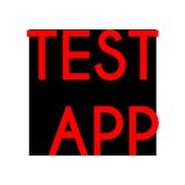 Test App (Unreleased) icon