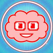 Defend the Brain: Brain Test icon
