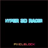 Hyper3DRacer icon